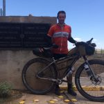 Griggs Conquers Almighty Tour Divide